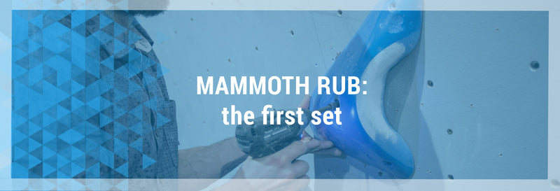 Mammoth Rub: The First Set