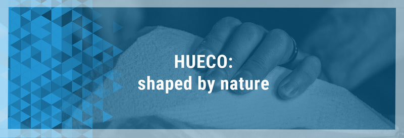 HUECO - Shaped by Nature