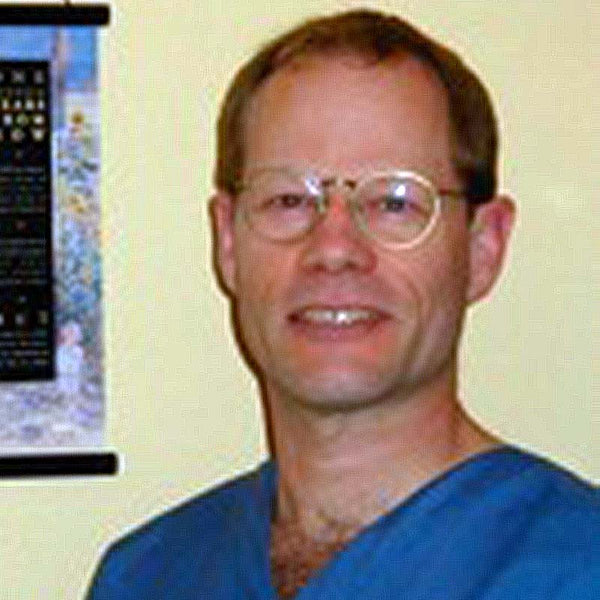 Dr. Stephen Gunter Endoresement