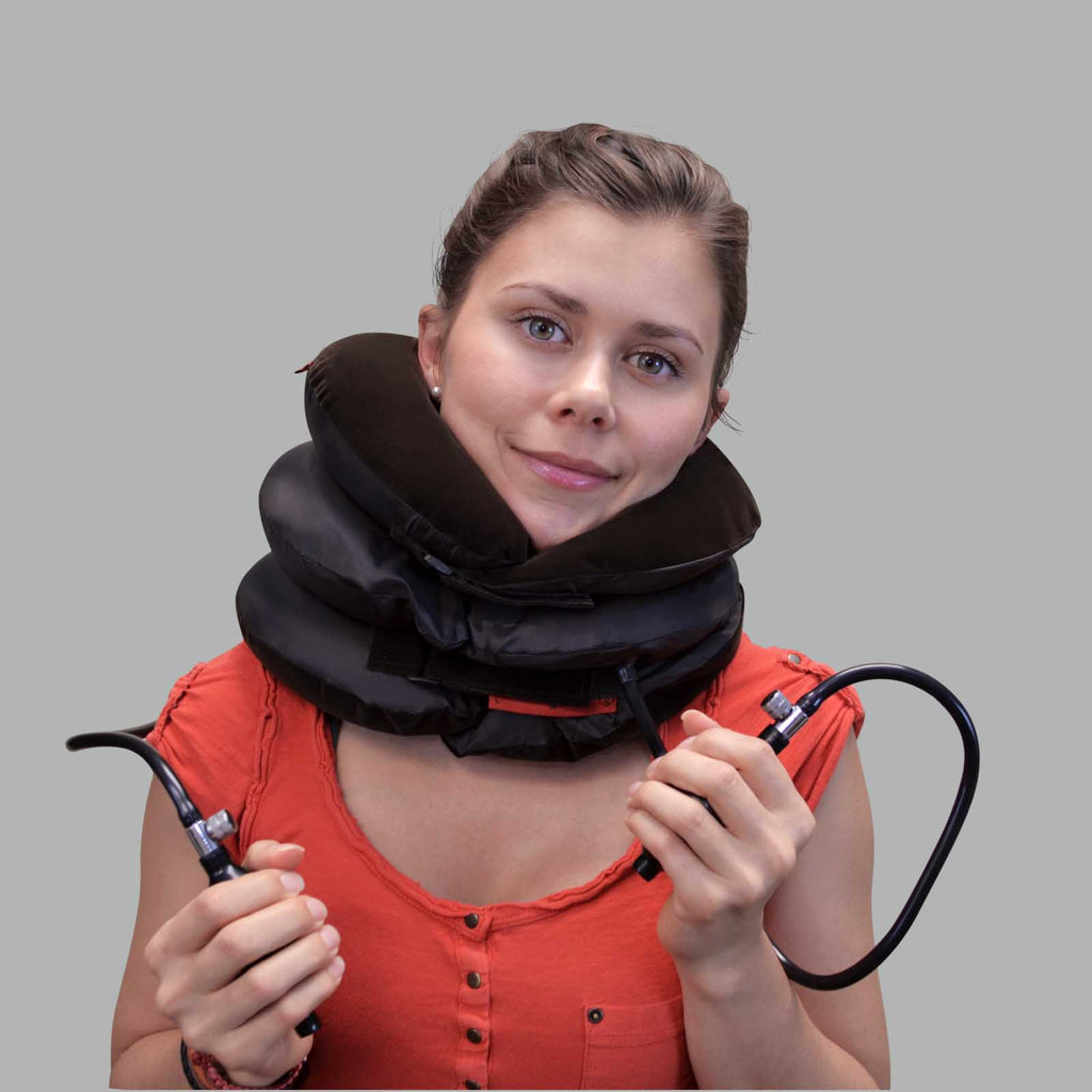 Neck Heal Decompression Relief