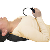 Neck Vitalizer™ - Professional Neck Shoulder Chest Posture Pain Relief - Ajuvia Life Sciences / Perspectis, Inc.