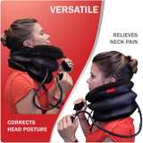 Neck Heal™ - Professional 4-Way Traction & Decompression Therapy - rt