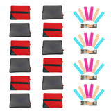 CCA 2017 Holiday Gift - Buy 10, Get 12 Back Vitalizer™ PLUS 4 FREE packs of Ajuvia™ Kinesiology Tapes - Ajuvia Life Sciences / Perspectis, Inc.