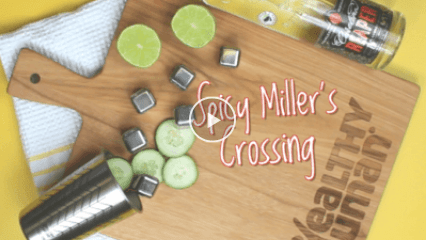 Spicy Miller's Crossing