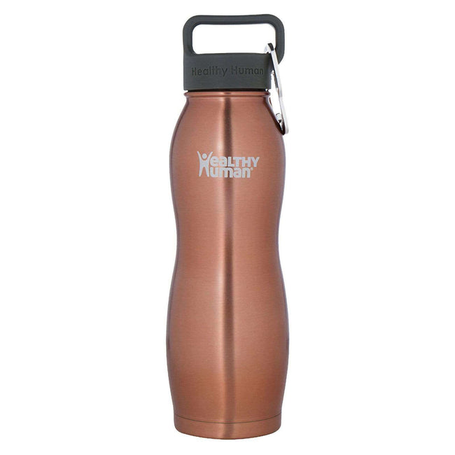 Curve Water Bottles