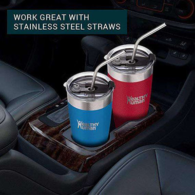 On The Go Cruiser Straw Lid