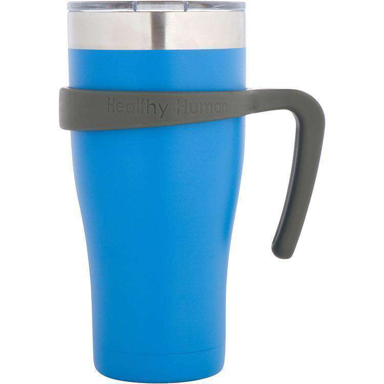 non-slip grip Cruiser Tumbler Handle 32oz