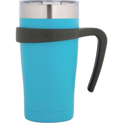 non-slip grip Cruiser Tumbler Handle 20oz