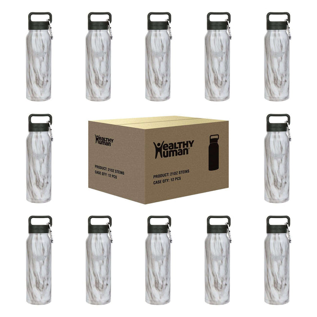Stein Bottle Case Packs