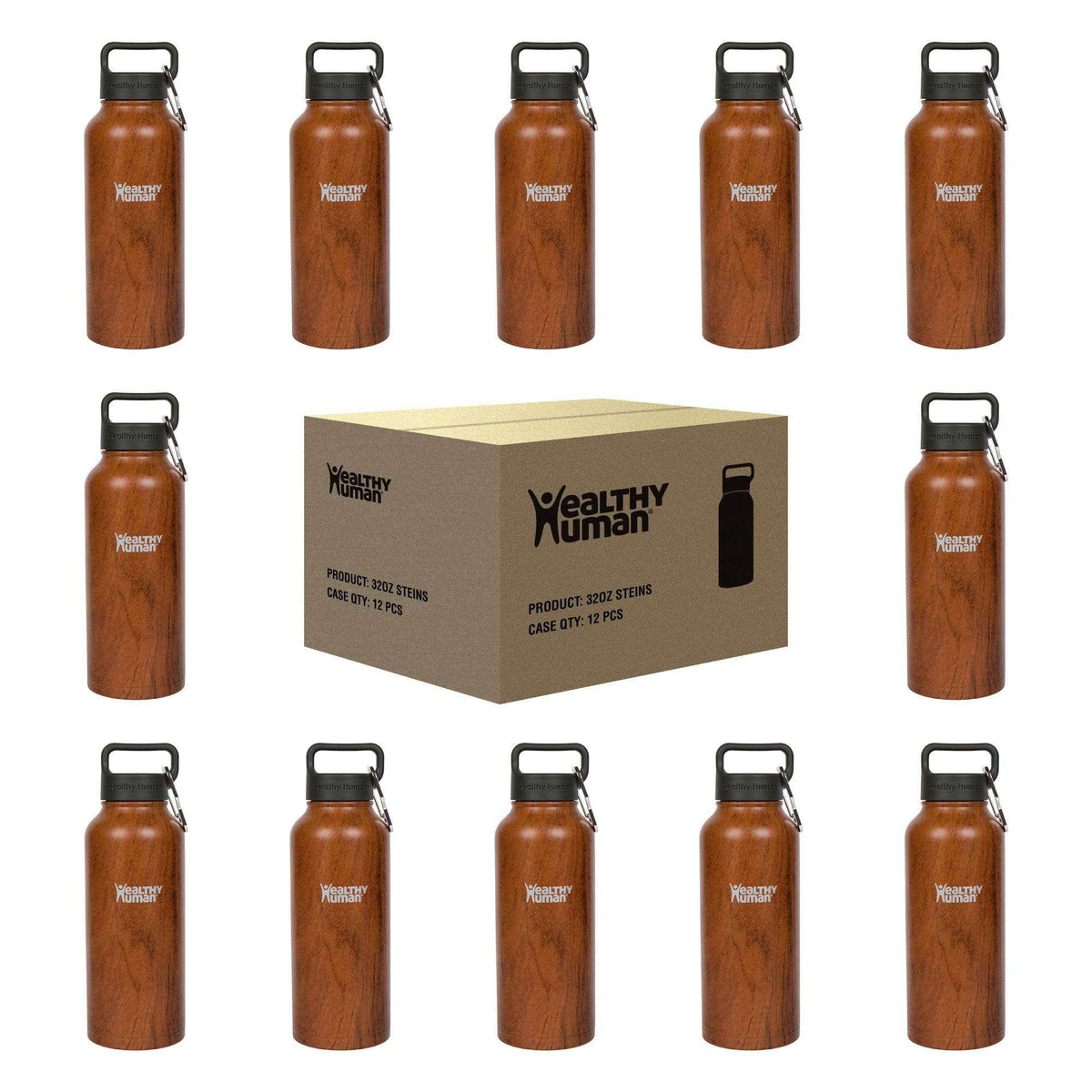 Stein Bottle 12 Case Packs