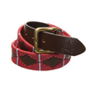 Parachute Regiment Leather polo belt Darley Lifestyle