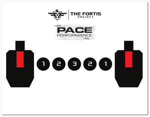 Downloadable Pace Performance Target