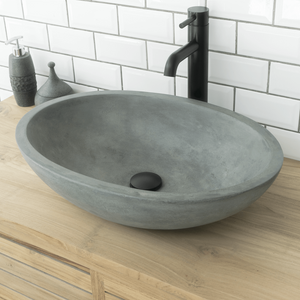 7 Advantages of Concrete Vessel Sinks