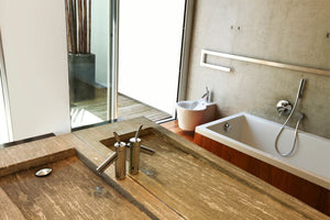 Are You Remodeling Your Bathroom? Why You Should Add a Concrete Sink