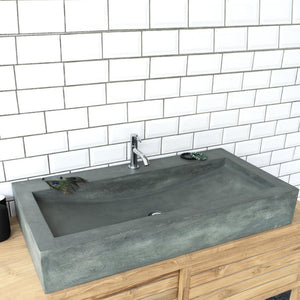 Custom Concrete Bathroom Sinks: The Ultimate Guide