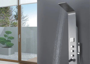 Shower Panel Manufacturing