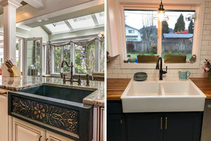 Undermount vs. Drop in Sink: Which Is the Superior Choice?