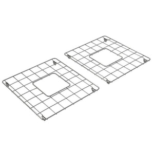 "14 1/8"" x 15 1/4"" Wire Sink Grids"