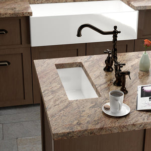 "19"" Montclair Narrow Bar Sink"