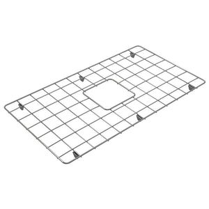 "27 1/2"" x 15 1/4"" Wire Sink Grid"