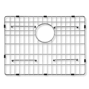 "29 3/4"" x 15 5/8"" Wire Sink Grid"