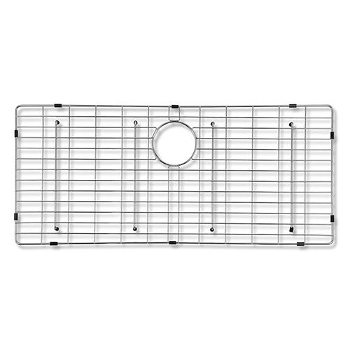 "29 3/4"" x 16 5/8"" Wire Sink Grid"