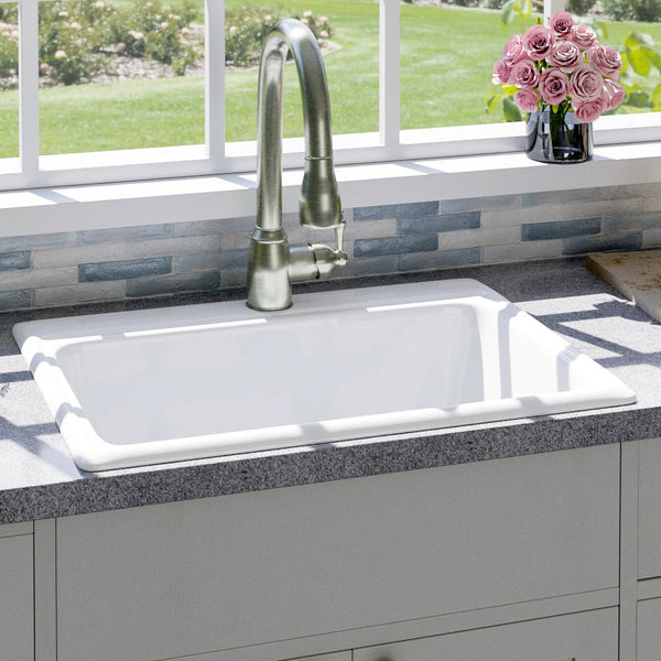 Kitchen Drop-In Sinks