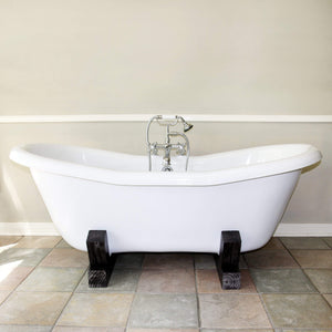 Bathtubs Made in the USA
