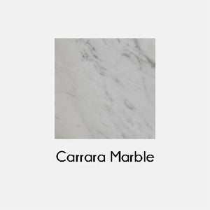 "68"" Lanham Marble Double-Ended Tub"