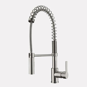 Adare Kitchen Faucet with Spring Spout