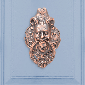 Azazel Door Knocker