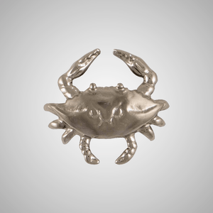 Blue Crab Doorbell Ringer