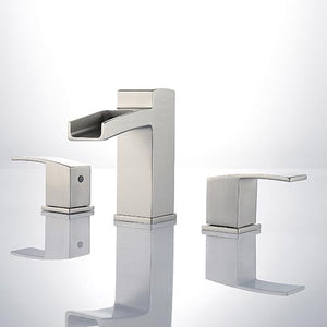 Bonn Widespread Bathroom Faucet