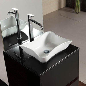 Brimson Vitreous China Vessel Sink