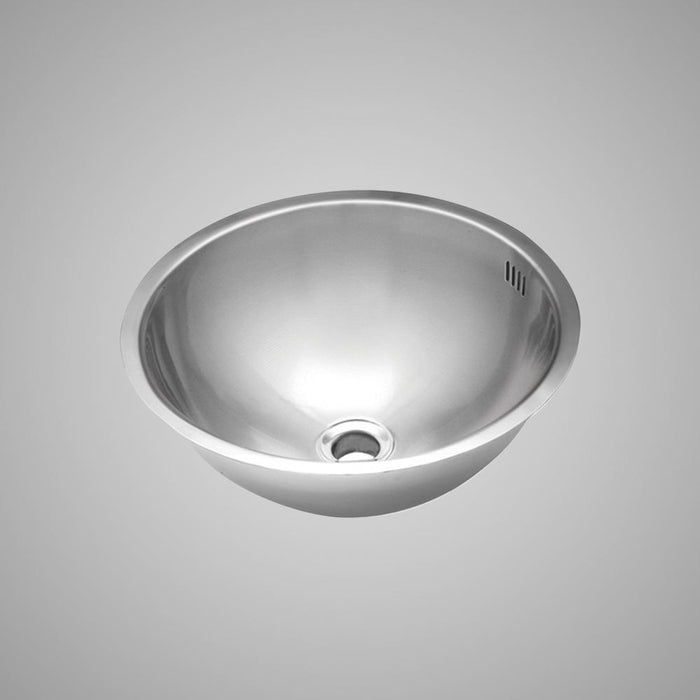 Caswell Stainless Steel Undermount Sink