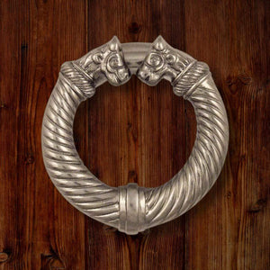 Celtic Torc Door Knocker