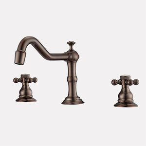 Chigwell Widespread Bathroom Faucet