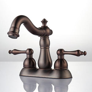 Earley Centerset Bathroom Faucet