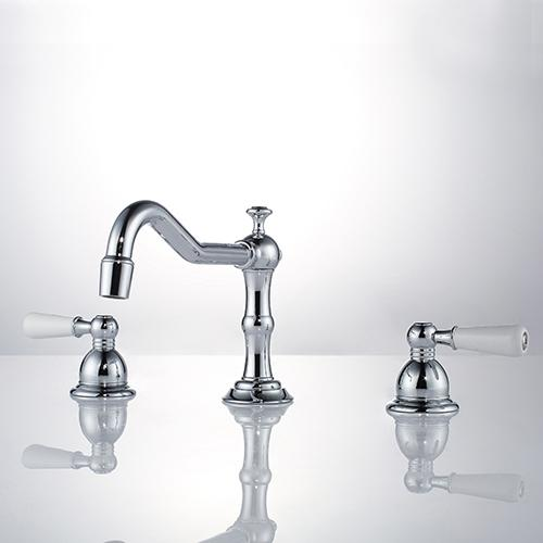 Epping Widespread Bathroom Faucet