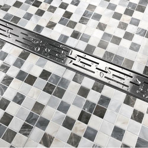 Faro Linear Shower Drain
