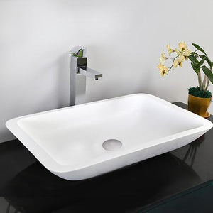 Fernley Resin Vessel Sink