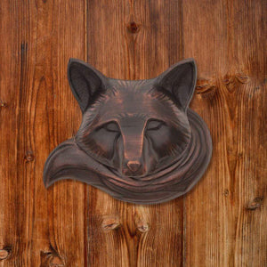 Fox Door Knocker - Small