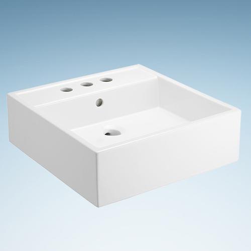 Gilbert 200 Fireclay Vessel Sink