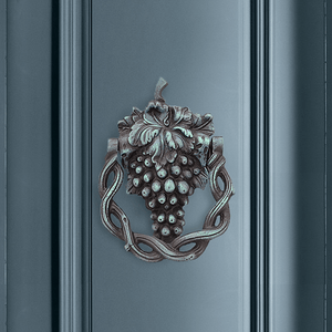 Grape Vine Door Knocker