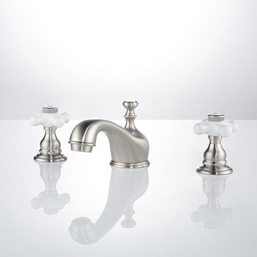 Harrow Widespread Bathroom Faucet