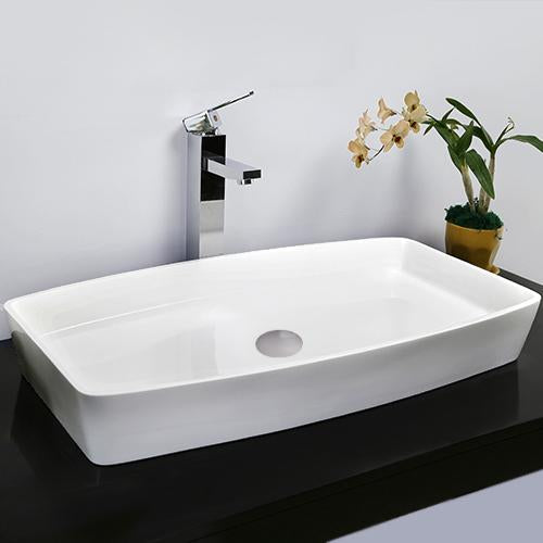 Hazen Resin Vessel Sink