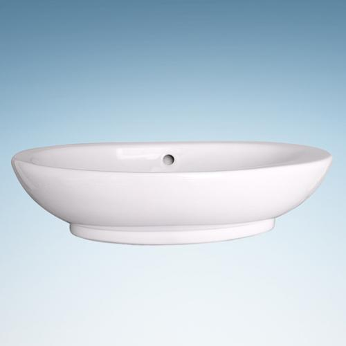 Hewett 200 Vitreous China Vessel Sink