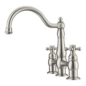 Horner Bridge Bathroom Faucet