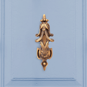 Iconic Door Knocker