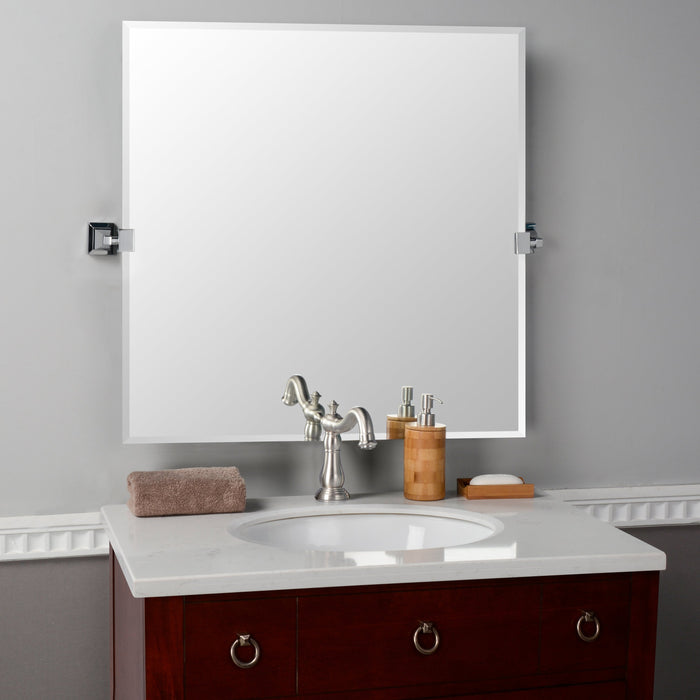 Kaycee Square Tilting Mirror